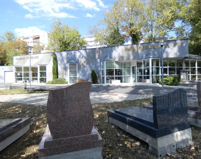 Pompes funèbres Lièvre à Saint-Etienne - Loire (42)